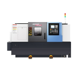 高性能车削中心—PUMA 3050