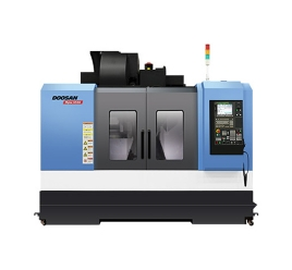 高生产率立式加工中心—Mynx6550